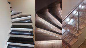 okładziny na schody